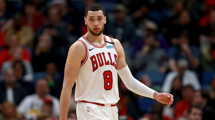 The Bounce - Zach LaVine wants to do multiple NBA All-Star events including dunk contest