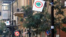 'Boiling again': Lebanon's old Christian rivalries rear up amid crisis