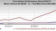 Mead Johnson's Shareholders Approve Reckitt Benckiser Deal