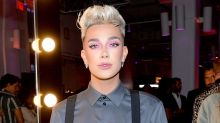 YouTube star James Charles accused of saying N-word in video posted on his own Instagram
