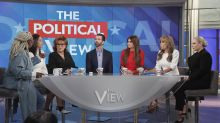 Donald Trump Jr. takes credit for 'The View' ratings boost: 'You're welcome'
