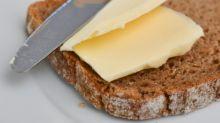 Butter wird ab November wieder billiger