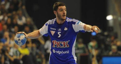 Hand - D1 (H) - Chambéry recrute Niko Mindegia, vice-champion d'Europe 2016 avec l'Espagne