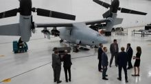 'It still comes down to the battle of the best ideas': Bell's V-247 Vigilant