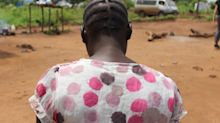 Fleeing South Sudan - 'My mother was abducted, my brother killed, I was raped and now I am pregnant'