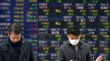 Les marchés dévissent face aux inquiétudes sur le coronavirus