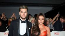 Jesy Nelson says she wanted to be with Chris Hughes forever in unearthed clip