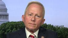 Rep. Van Drew: Biden a 'puppet' for radicals running Democratic Party