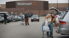 Walmart takes on Amazon, could launch product-delivery drones from floating warehouses