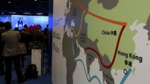 ANALYSIS: Local, global security firms in race along China's 'Silk Road'