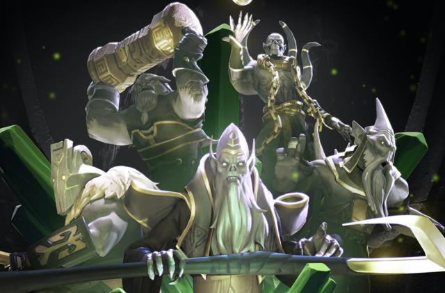 'Dota 2' team kicked from $15 million finals for using mouse cheat