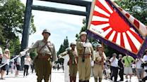 Why Abe Is Staying Away From Yasukuni Shrine