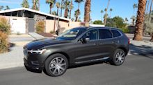 C-Suite Rides: Volvo makes a great SUV in the XC60 T6 — but it sure isn't cheap (PHOTOS)