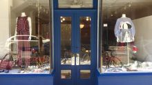 History Buffs and Hipsters Will Love this Mob Hangout-Turned-Designer Shop