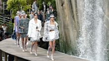 Chanel's next catwalk show will be in Karl Lagerfeld's home town
