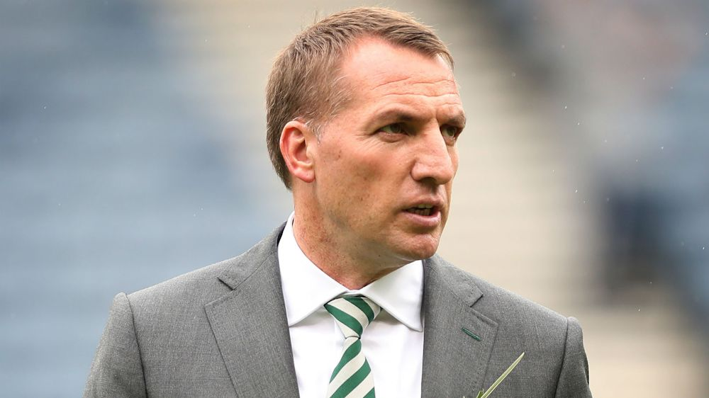 'Calm' Celtic can cope in the Champions League, insists Rodgers