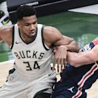 Bucks outlast Bradley Beal's 42 points, win tightly contested game over Wizards