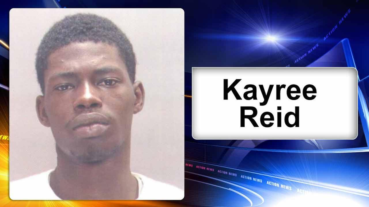 Philadelphia 'most wanted' murder suspect arrested in Florida