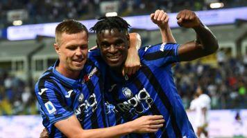 Atalanta faz 7-0 no Torino e volta à briga pela Champions