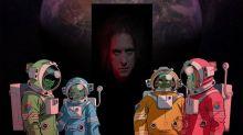 """Le groupe Gorillaz invite Robert Smith de The Cure sur """"Strange Timez"""" et annonce un nouvel album pour le mois d'octobre"""