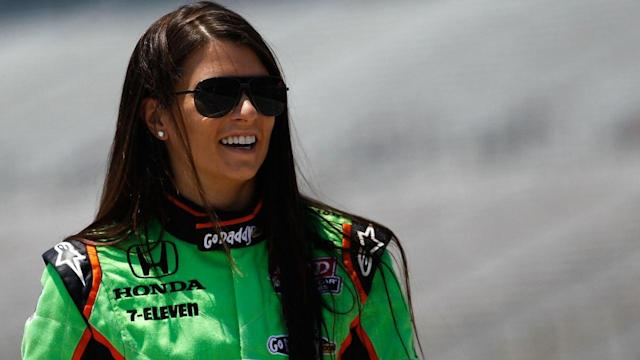 Three Things You Don't Know About Danica Patrick