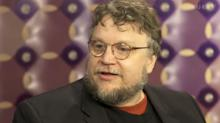 Watch 'Hellboy' Director Guillermo Del Toro Recall Hearing a 'Horrible Murder' in a Haunted Hotel