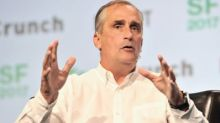 Intel boss sold $25m in shares before chip security flaw disclosure