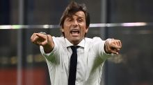 Inter - Conte s'en prend au management du club