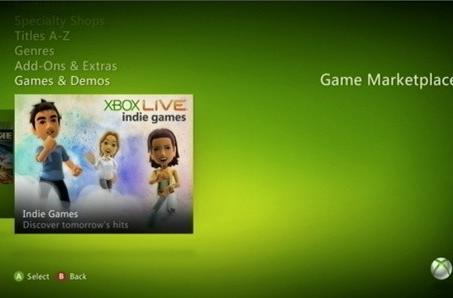 Next-gen Microsoft: What the new Xbox can do for indies