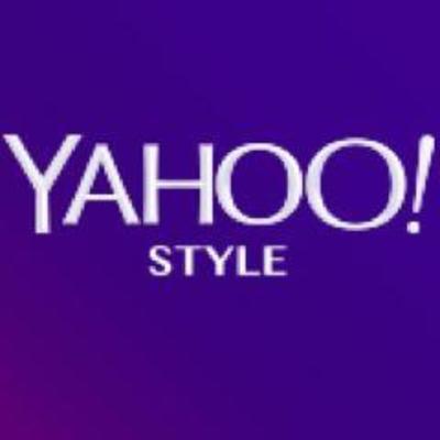 Yahoo Style UK team