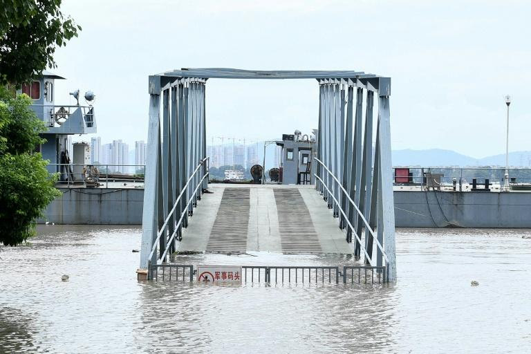 Summer flooding has been an annual scourge in China since ancient times, often focused along the vast Yangtze basin that drains much of the central part of the country