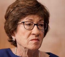 Susan Collins says the president elected on November 3 should be the one to pick the next Supreme Court justice