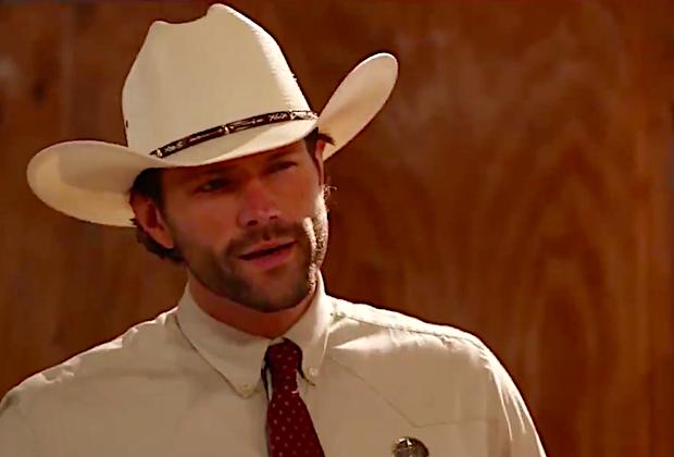 The It List: 'Walker, Texas Ranger' reboot stars 'Supernatural' alum, Agent 47 returns in 'Hitman 3' game, Salt-N-Pepa's Lifetime biopic premieres and the best in pop culture the week of Jan. 18, 2021