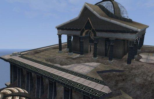 Dark Age of Camelot plans New Frontiers tweaks, player polling