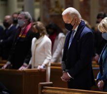 Vatican warns US bishops over get-tough Communion proposals