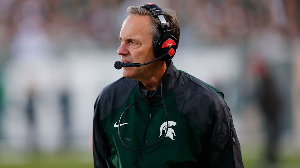 Another Michigan State football player charged with crime