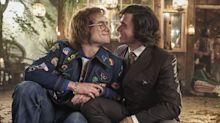 Russia censors 'Rocketman' under 'gay propaganda' law