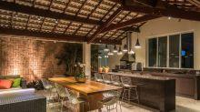 11 mesas de madeira para decorar a sala de jantar com um toque rústico