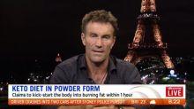 Pat Cash backs breakthrough weight-loss formula
