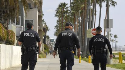Shutdown authority puts spotlight on police