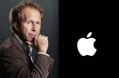 Apple recruits Yves Saint Laurent CEO for VP position focusing on 'special projects'