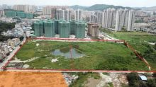 CapitaLand wins bid for two residential sites in Guangzhou, China