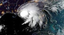 """US-Hurrikan-Zentrum stuft """"Sally"""" auf Kategorie 2 hoch"""