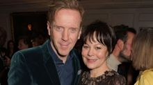 Damian Lewis explains wife Helen McCrory's last request to him