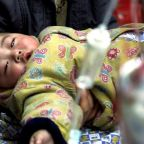 China's parents can't even trust the country's vaccines