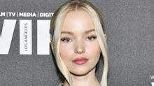 Dove Cameron Has a Growing Collection of 13 Tattoos - Here's What Each One Means