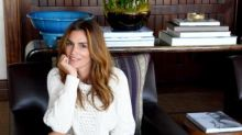 Why Cindy Crawford Won't Ever Let Herself Go