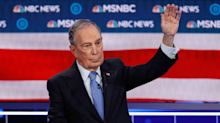 No, you step aside: Democratic competitors 'shocked' by Bloomberg suggesting they leave the race