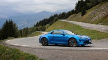 2018 Renault Alpine A110 First Drive Review | The un-Porsche is defiantly French