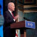 Biden to pitch an eight-year pathway to citizenship in day 1 immigration reform bill